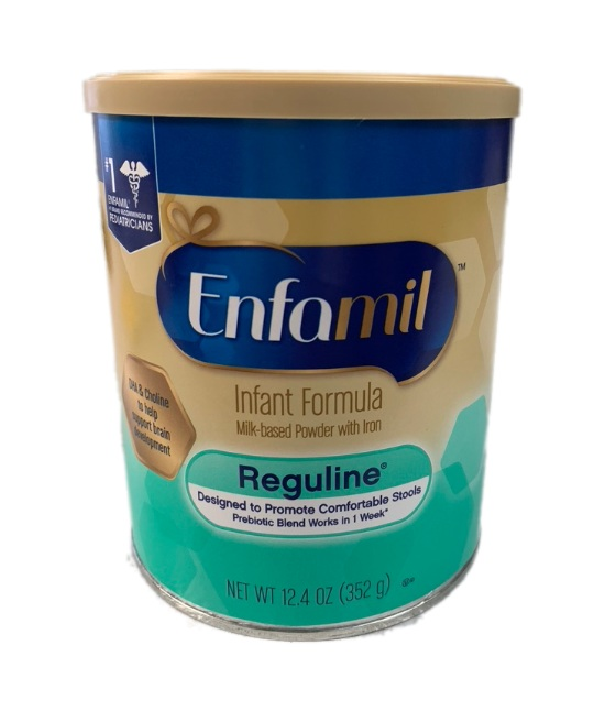 Enfamil Infant Formula Reguline 12.5 oz