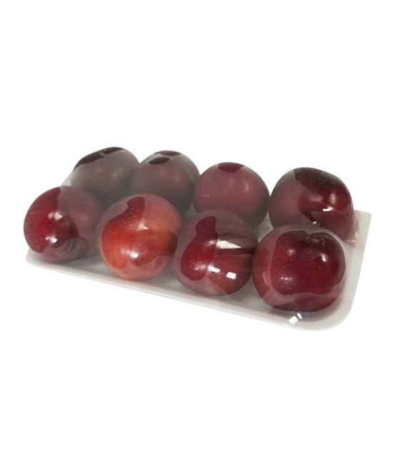 Plum (Per Unit Only) tray