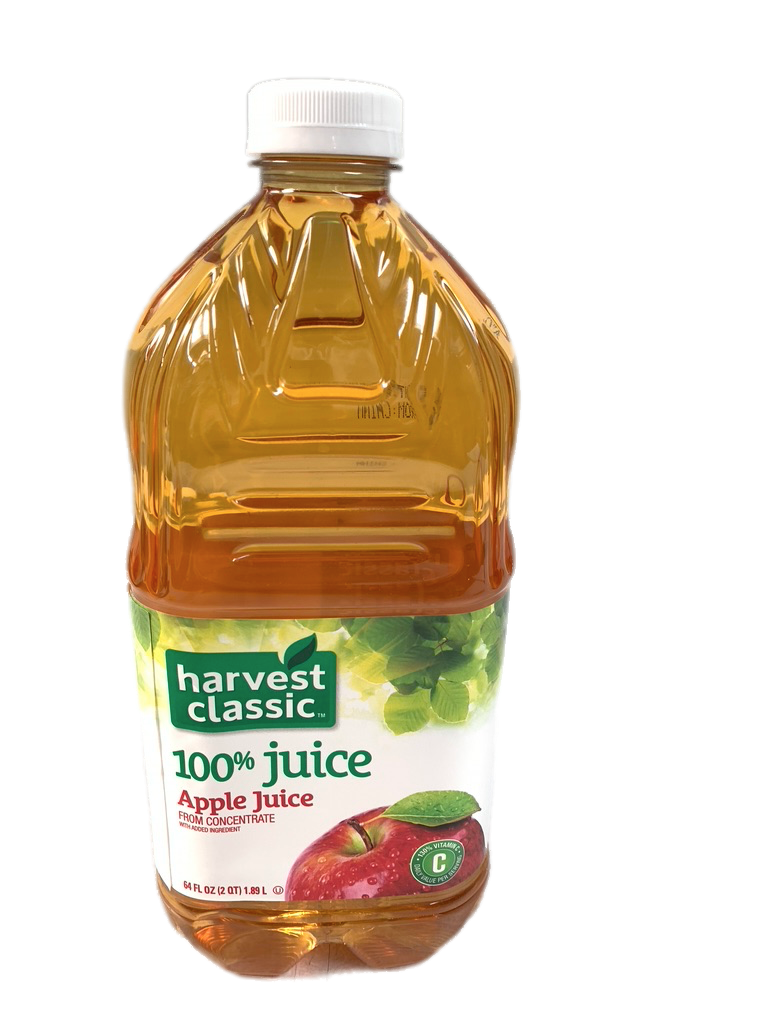 Harvest classic Apple Juice